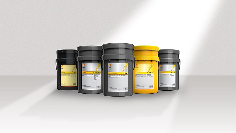See the full Shell lubricants product range