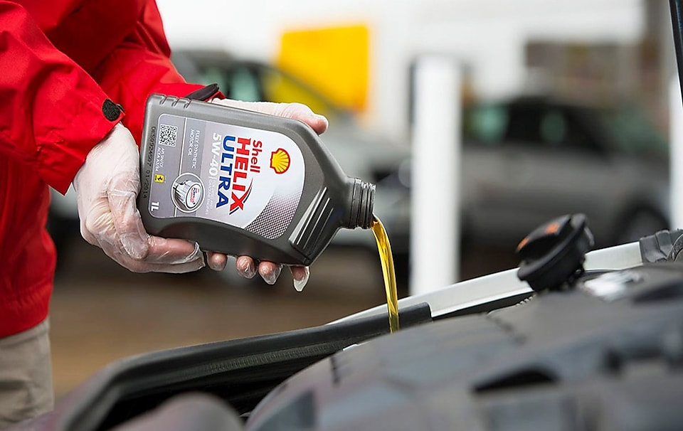 Discover our range of Car Engine Oils – Shell Helix
